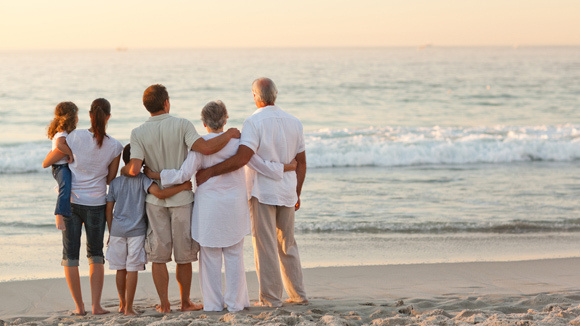 The Politics of Family Vacations - Grandparents.com