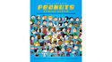 Win The Complete Peanuts Family Album!