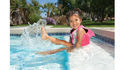 Win a Swim Safety Prize Pack from Swimways and Celebrate National Learn to Swim Day!