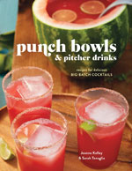 recipe: watermelon alcoholic punch bowl [39]