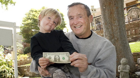 6 Gifts for Grandchildren That Increase in Value ...