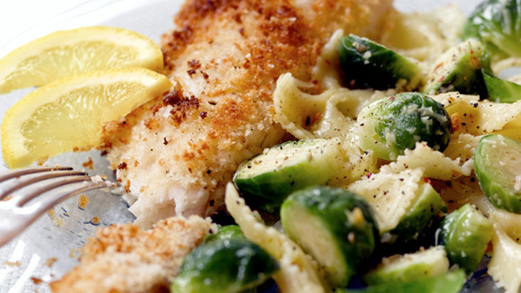 3 healthy fish dinners from family circle for Healthy fish dinner