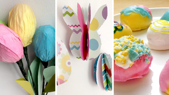 9 Easter Egg Crafts Considerable