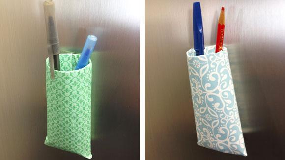 Toilet Paper Roll Pen Holder Considerable