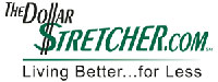 dollar stretcher logo