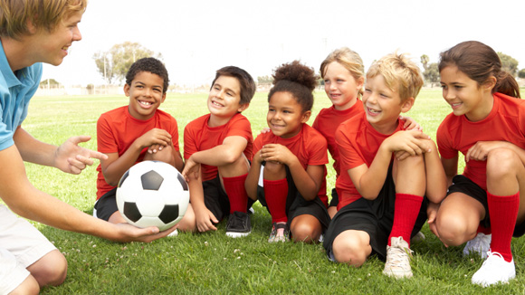 5 benefits of youth sports | Considerable