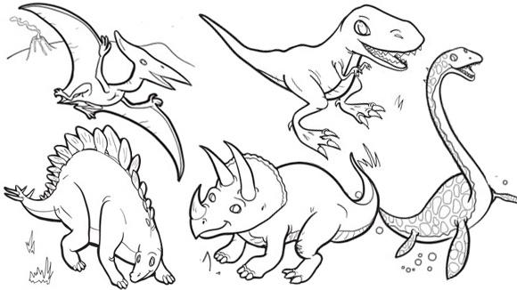 Dinosaurs Grandparentscom