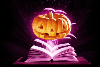Scary story starters | Considerable