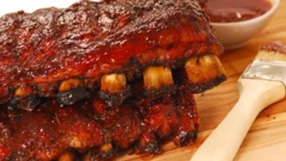 Pork side rib recipe oven