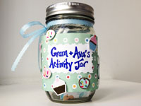 5 Easy Adorable Crafts To Make On Grandparents Day Considerable