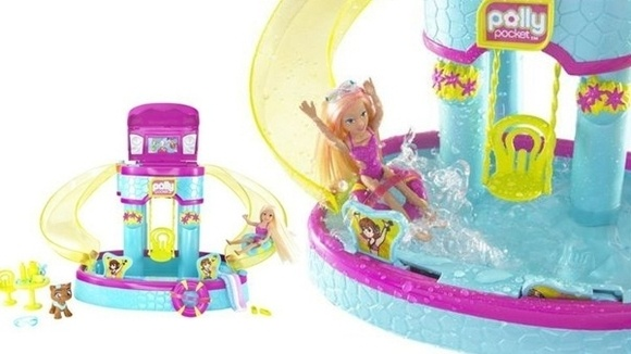 boat water toys with Polly Pocket Ultimate Pool Party on West Marine Nozzles Foot Pump Adapter 331068 as well The Race Is On Nyc Tugboat Photos further ment 17342 likewise Oru Kayak Fold Up Boat also Polly Pocket Ultimate Pool Party.