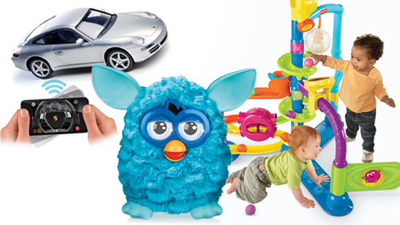 Best Toys 2012 : Best toys of for kids all ages grandparents