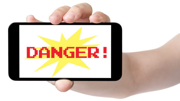 are cell phone dangerous