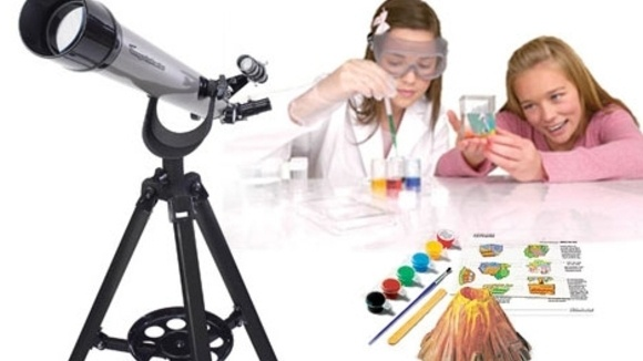 Science Toys For Teenagers : Science and nature toys for kids grandparents
