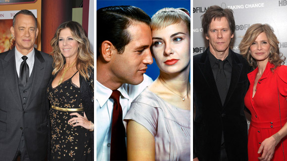 15 Longest Celebrity Marriages & Relationships