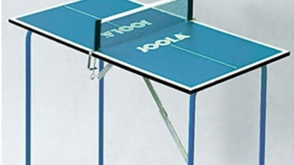 Mini Ping Pong Table By Joola Grandparents Com