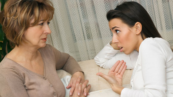 How To Handle A Passive Aggressive Daughter In Law Considerable