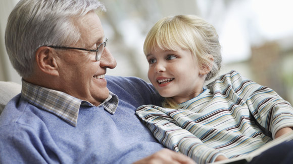 4 life lessons every grandparent should teach their