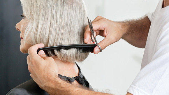 7 Hair Mistakes That Age You Grandparents