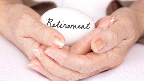 How do inheritances affect the National Retirement Risk Index ...