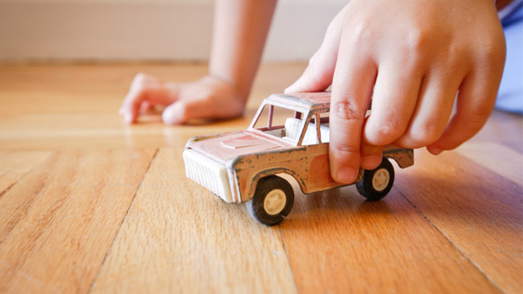 Lead paint and other toy dangers | Considerable