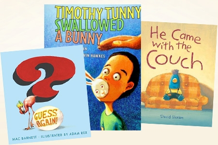 The 18 Funniest Children S Books We Know Considerable