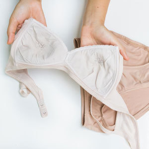 7 Laundry Mistakes You're Making With Underwear ...