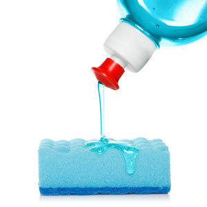 7 Uses for Dish Soap Beyond the Kitchen Sink - Grandparents.com