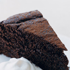 Velvety Mashed Potato Chocolate Cake