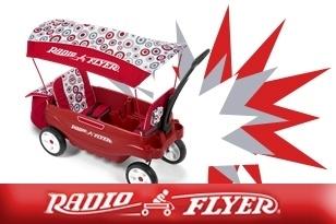 Win A Custom Radio Flyer Wagon Grandparents Com