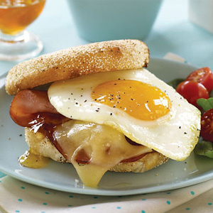 8 Diet Friendly Breakfast Recipes
