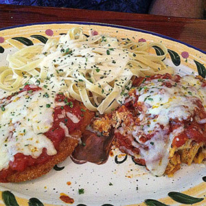 8 Most Unhealthy Chain Restaurant Meals